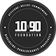 The 10 and 90 Foundation -